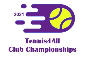2021 Tennis4All Club Championships